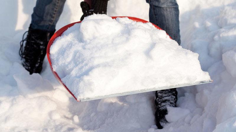 Нужен ли снег в теплице