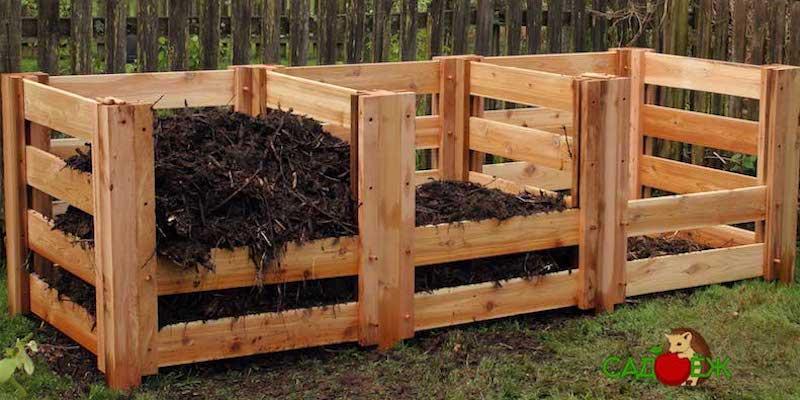 Как сделать компостную яму на даче своими руками?