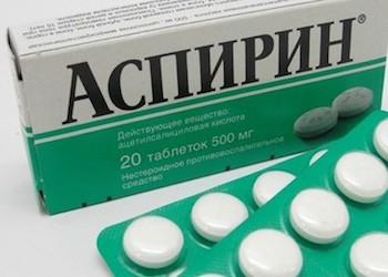 Полезное применение аспирина в саду и огороде