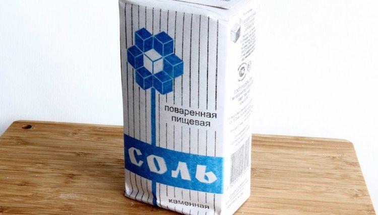 Пропорции соли для полива лука