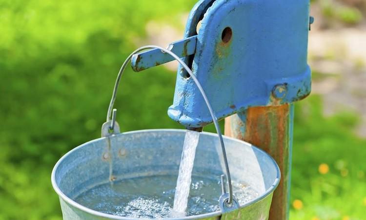 Нужно ли платить налог на воду из скважин?