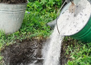 Нормы внесения извести, золы и доломитовой муки для раскисления почвы