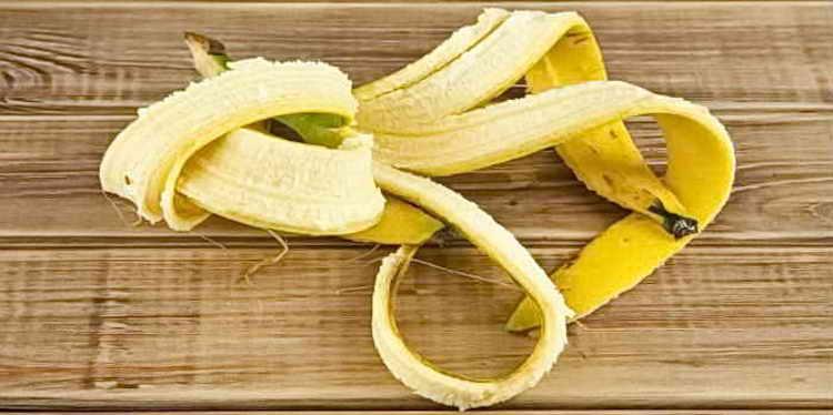 Настой банановой кожуры для подкормки комнатных растений
