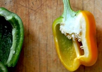 Секреты успешного выращивания перца из семян купленного овоща