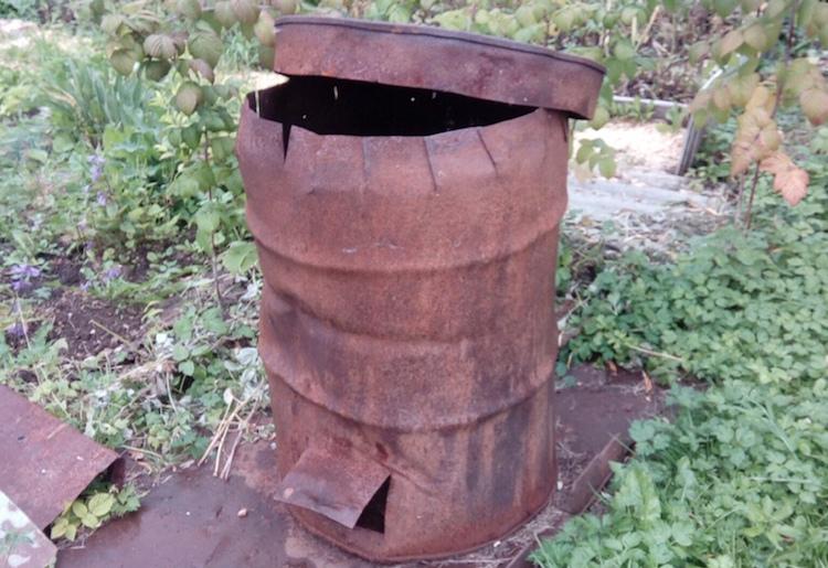 Можно ли жечь мусор в бочке на участке по закону с 2021 года